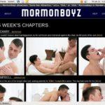 Mormon Boyz Site Rip