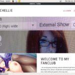 ChellieDD Video